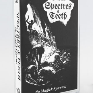 Spectres & Teeth MC