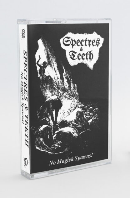Spectres & Teeth MC