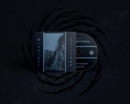 Midnight Callings – The Cosmological Wanderer CD
