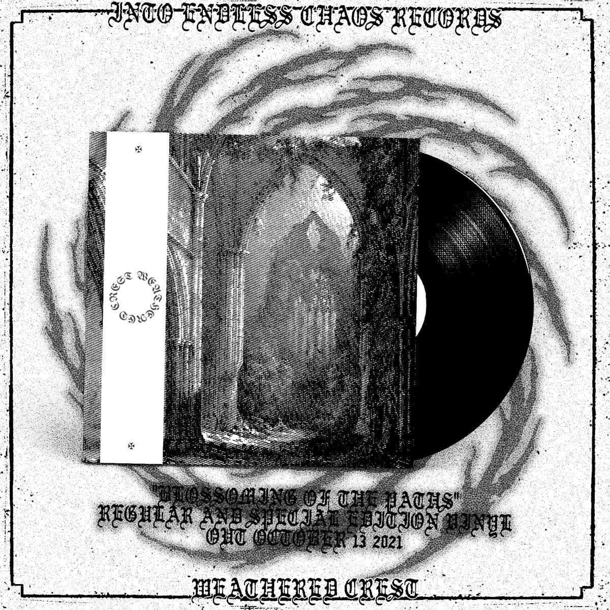 Weathered Crest - Blossoming of the Paths | Out soon!