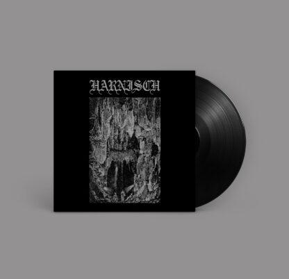 Harnisch – Rauhnachtsreigen Black LP